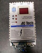 AC Tech SM210 1hp AC Drive