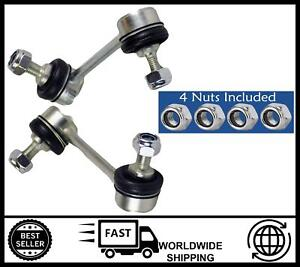 PAIR Front Anti Roll Bar Drop Links FOR Mazda MX-5 MK2 1.6 16V [1998-2005]
