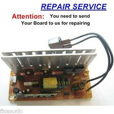 REPAIR SERVICE Toshiba Lamp Ballast 23122468 RPB-4434ZA D4434M-01 23122468P