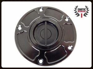 Combustible-Tapa-De-Gasolina-Ducati-1199-Panigale-todos-los-anos-Negro