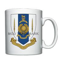 42 Commando, Royal Marines - Personalised Mug / Cup