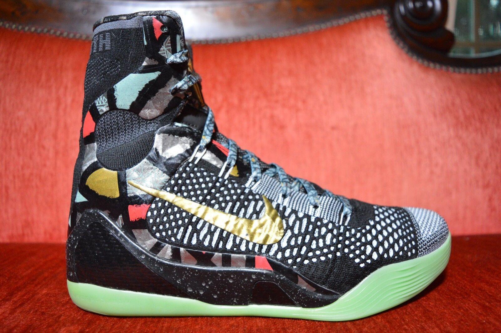 39998f517161cc CLEAN 2014 Nike KOBE 9 ELITE GUMBO LEAGUE 630847 002 002 002 Size 10.5 All  Star. Nike Men s Air Jordan Retro ...