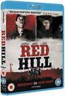Red Hill 5060116726497 Blu-ray Region B