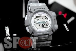 Casio-G-Shock-Mudman-Men-039-s-Watch-G-9000MC-8