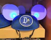 Disneyland 60th Diamond Celebration Made With Magic Mickey Ear Hat Light-up
