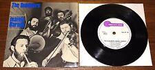 "THE DUBLINERS ~ MAINLY BARNEY ~ UK 4-TRACK TRANSATLANTIC IRISH FOLK 7"" EP 1966"