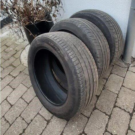 Sommerdæk, Pirelli, 225 / 55 / R17