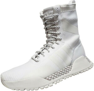 Adidas-f-1-3-PK-by3007-Haute-Sneaker-Taille-45-1-3-Chaussures-De-Loisirs-Bottes-Neuf
