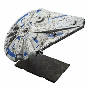 Bandai-Star-Wars-Millennium-Falcon-Lando-Calrissian-Version-1-144-Mass-Set-JP
