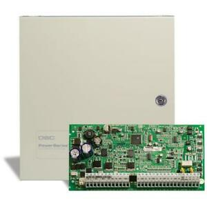 DSC-PC1832-PowerSeries-Alarm-Control-Panel-8-on-board-zones-Expandable-to-32