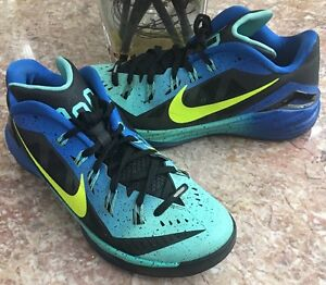online store 824bf a239d Image is loading Nike-Hyperdunk-Mens-Low-City-Pack-DOC-Washington-