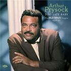 Too Late Baby: The Old Town Singles 1958-66 * by Arthur Prysock (CD, Jun-2014, Ace (Label))