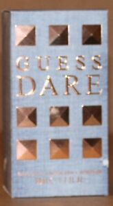 Guess-Dare-By-Guess-1-7-oz-EDT-Perfume-For-Women-NEW