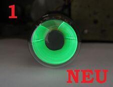 1 x NEU 6e5s = 6e5c Magisches Auge Röhre (L3-3 getestet) ähnlich EM-34