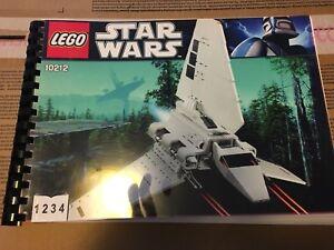 Custom Manual Lego 10212 - Custom Manual AAA - Italia - Custom Manual Lego 10212 - Custom Manual AAA - Italia