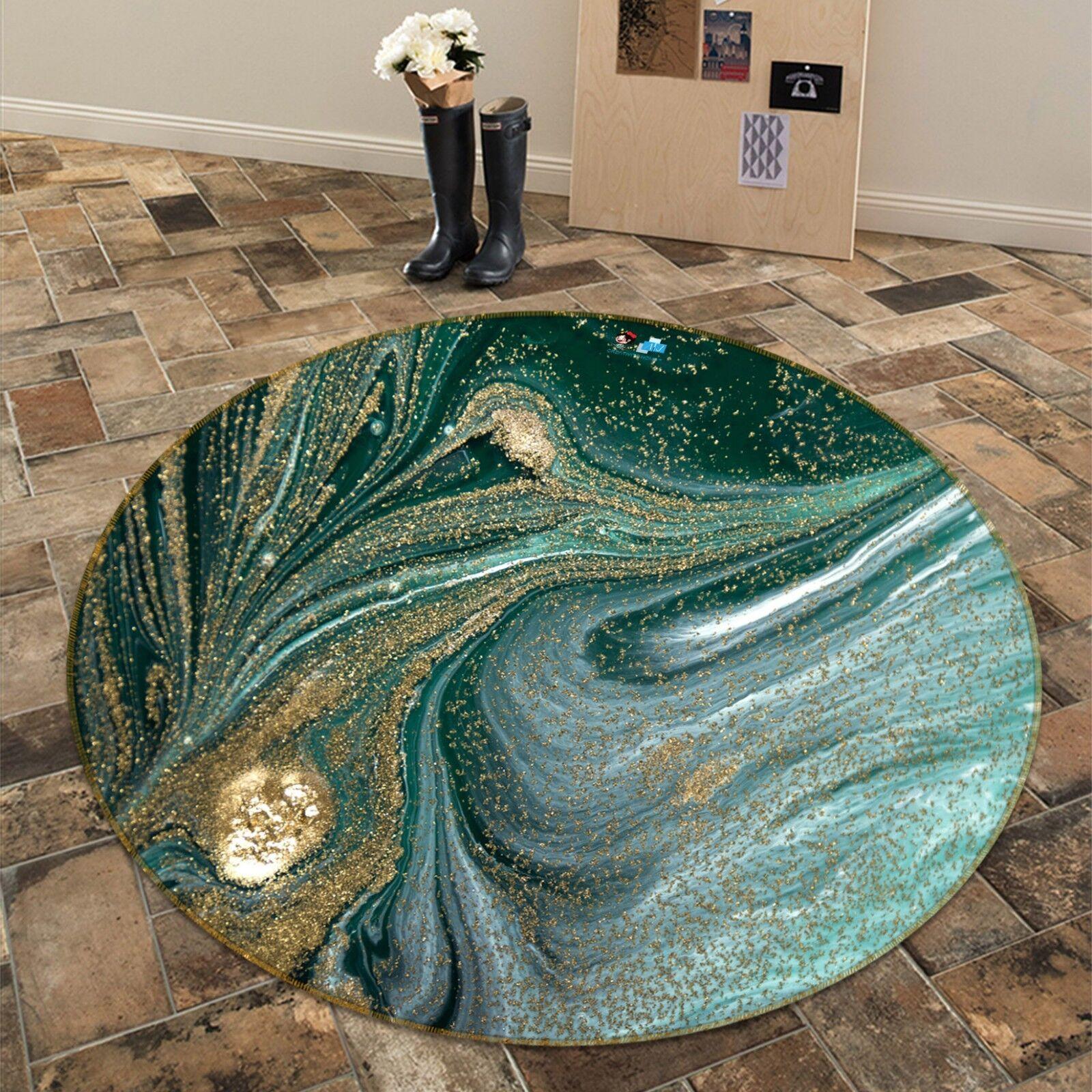 3d universo estrellas luz 5 antideslizante alfombra maletero rondas elegante alfombra
