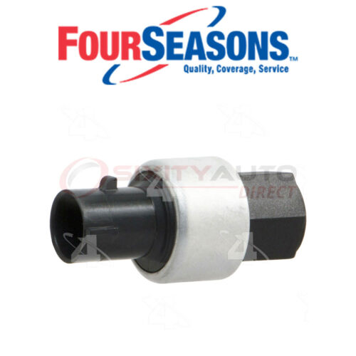 Four Seasons 36659 A//C Clutch Cycle Pressure Switch for Air Conditioning fm
