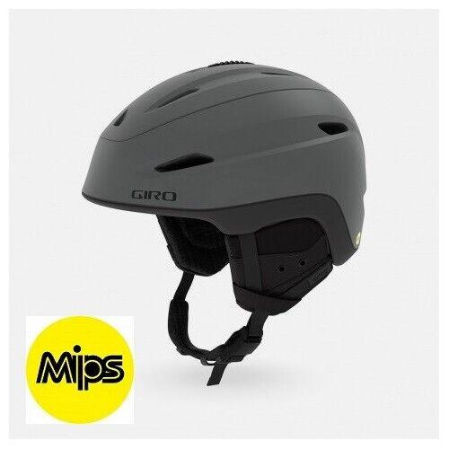Giro Zone MIPS Gr.L (59-62.5cm) Ski Snowboard Helm Go Pro POV Kamera Halterung