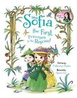 Disney Sofia the First Princesses to the Rescue by Parragon (Paperback, 2015)