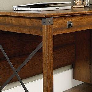 Sauder 412920 Carson Forge Desk Washington Cherry Finish New Ebay