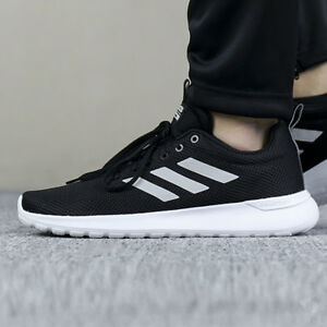 9673e649aff Image is loading Adidas-Men-Running-Shoes-Essentials-Lite-Racer-CLN-