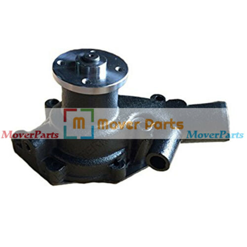 Water Pump 8943768431 For Hitachi EX100-2 EX100-3 EX120-2//3 EX90-2 Engine 4BD1