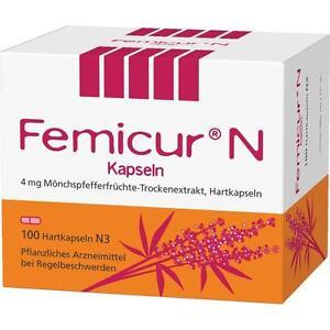 Femicur-N-Capsules-100-st-PZN604956