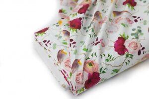 Baumwoll-Jersey-Rotkehlchen-Rosen-Romantik-weiss-rot-rosa-FvJulie-Damenstoff-Rose