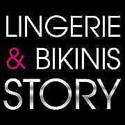 Lingerie et Bikinis STORY