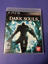 Dark Souls *First Print + Black Label* (PS3) USED