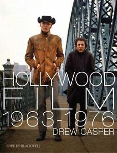 Casper-Hollywood-Film-1963-1976-UK-IMPORT-BOOK-NEW