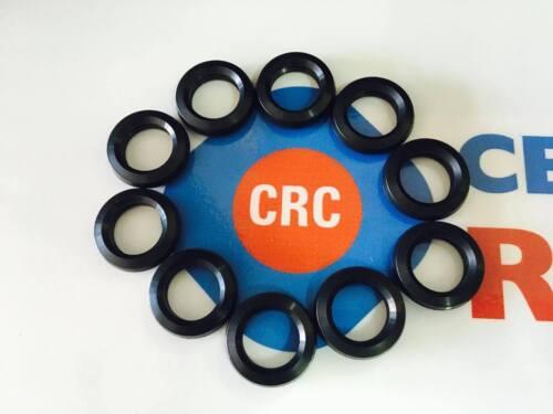 CRC87167710030 RICAMBIO CALDAIE ORIGINALE JUNKERS COD 10 PZ GUARNIZIONE 18mm