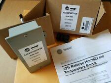 Trane 3 Relative Humidity And Temperature Sensor 4190 7020