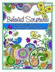 Beloved Scriptures : Creative Coloring Pages for Reflecting on God's Word (2015, Paperback)