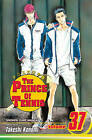 The Prince of Tennis: v. 37 by Takeshi Konomi (Paperback, 2013)