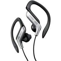 JVC Sports Headphones Earphones Running Jogging Gym for iPod iPhone 3GS 4 4S MP3