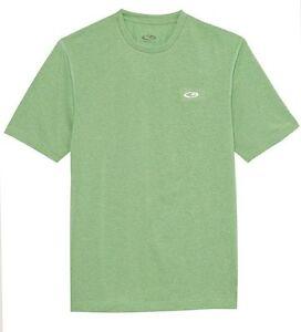 XL-MOSS-GREEN-Original-Champion-Men-039-s-Athletic-Dri-fit-T-shirt-S9331