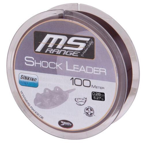 MS Range Schockleader