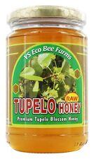 YS Organic Bee Farms - Raw Tupelo Honey - 13 oz.
