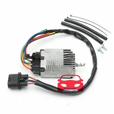 8E0959501AG Radiator Fan Control Unit Module for Audi A4 Quattro 2002-2009