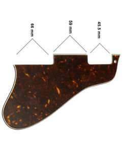 Tortoise-Pickguard-for-Gibson-ES-335-Electric-Guitars