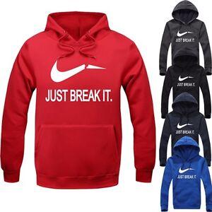 Stylish-Mens-Winter-Hoodie-Warm-Hooded-Sweatshirt-Coat-Jacket-Outwear-Sweater
