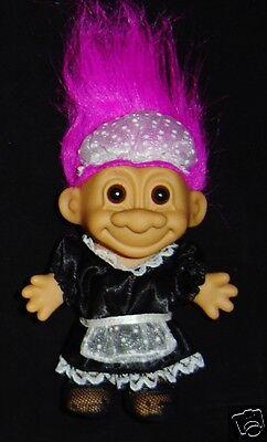 Russ Troll Doll FRENCH MAID