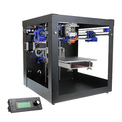 Geeetech Assembled Me Creator desktop 3D printer MK8 Sanguinololu LCD2004
