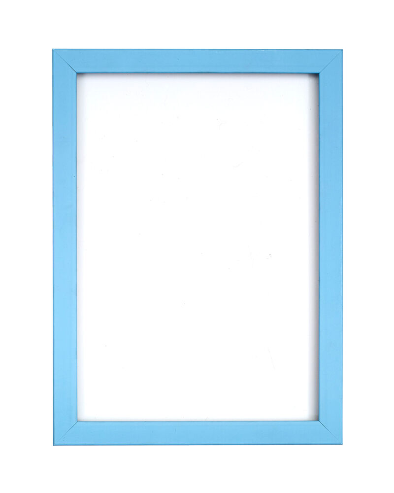 Rainbow Range Picture Frame Photo Frame Poster Frame Pink  A4 A3