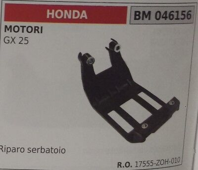 17555.zoh.010 Supporto Riparo Serbatoio Benzina Motore Honda Gx25 Gx 25 Redelijke Prijs