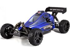 Redcat Racing Rampage XB 30cc 1/5 Scale Gas Buggy Blue 1:5 off road rc car