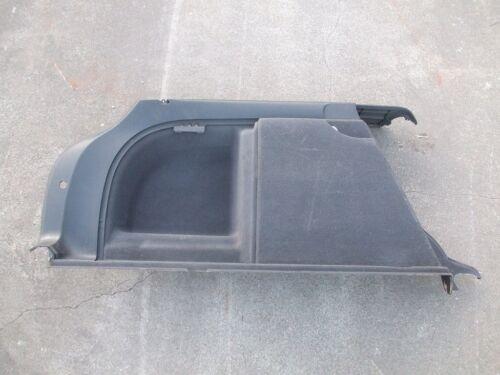 Tapis revêtement à gauche noir Audi a4 b6 8e avant 8e9863879e Déguisement