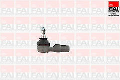 Peugeot 807 FAI Auto Parts SS2418 Tie Rod End L//R for Citroen C8 Fiat