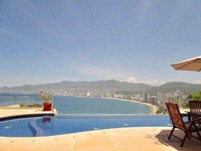 Renta de casa en Acapulco Joyas de Brisamar